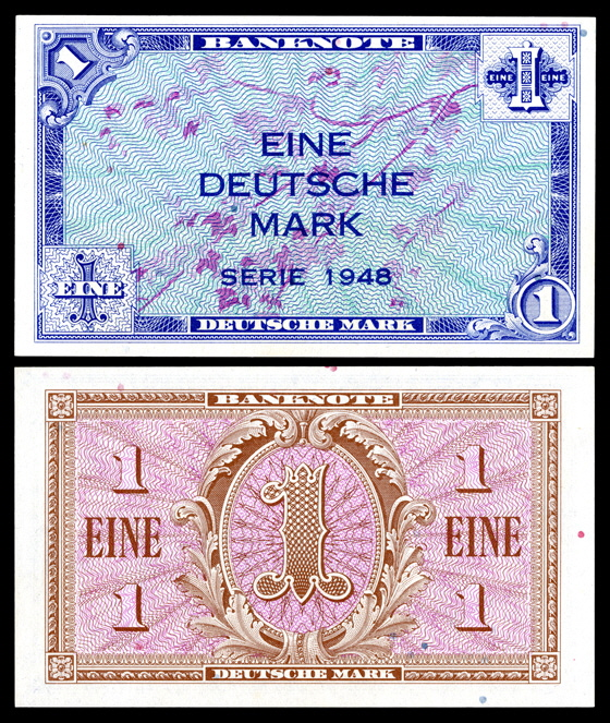 FRG-2a-Allied_West_Germany-1_Deutsche_Mark_(1948)-560